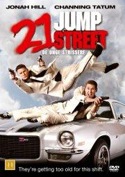 21 jump street - DVD
