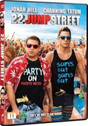 22 jump street - DVD
