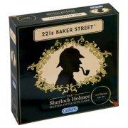 221b baker street - brætspil - engelsk - Brætspil