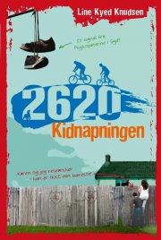 2620 2 - kidnapningen - bog