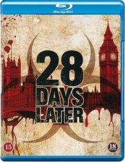 28 days later / 28 dage senere - Blu-Ray