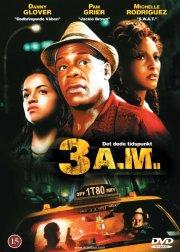 3 am - DVD