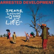 arrested development - 3 years, 5 months and 2 days in the life of - Vinyl / LP