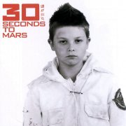 30 seconds to mars - 30 seconds to mars - cd