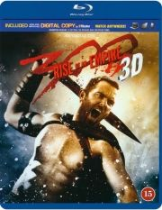 300: 2 rise of an empire - 3D Blu-Ray
