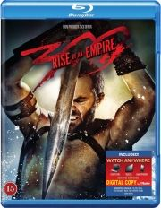 300 - rise of an empire - Blu-Ray