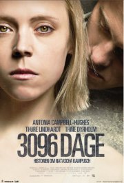 3096 dage - Blu-Ray
