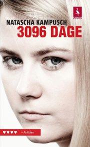 3096 dage - bog