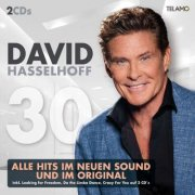 Image of   David Hasselhoff - 30 - CD