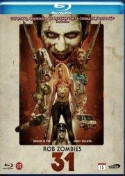 31 film - Blu-Ray