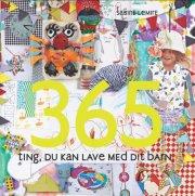 365 ting du kan lave med dit barn - bog