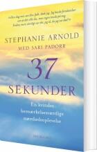 37 sekunder - bog
