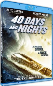 40 days and nights / 40 dage og nætter - Blu-Ray