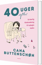 40 uger efter - bog