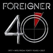 foreigner - 40 - Vinyl / LP