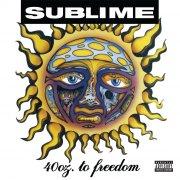 sublime - 40oz. to freedom - Vinyl / LP