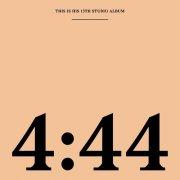 jay-z - 4:44 - cd