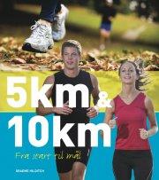 5 km & 10 km - bog