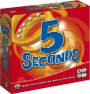 5 seconds - spil - Brætspil