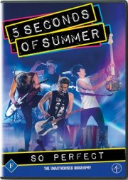 5 seconds of summer - DVD