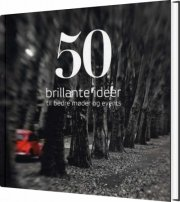50 brillante ideer til bedre møder og events - bog