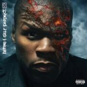 50 cent - before i self destruct - cd