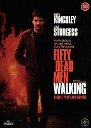 50 dead men walking / fifty dead men walking - DVD