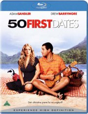 50 first dates - Blu-Ray