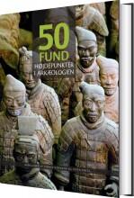 50 fund - bog