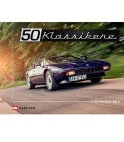 50 klassikere - bog