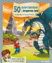 50 overraskelser i dragernes land - bog