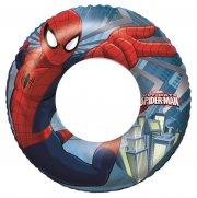 badering med spiderman - 55 cm - Bade Og Strandlegetøj