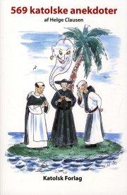 569 katolske anekdoter - bog