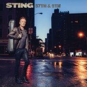sting - 57th & 9th - Vinyl / LP