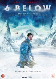 6 below - miracle on the mountain - DVD