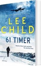 61 timer - bog