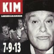 kim larsen og kjukken - 7-9-13 - Vinyl / LP