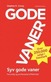 7 gode vaner - bog