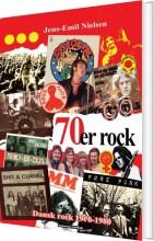 70´er rock - bog