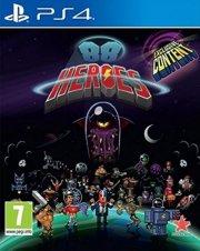 88 heroes - PS4