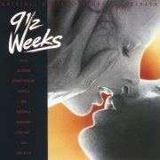 - 9 1/2 weeks soundtrack - Vinyl / LP
