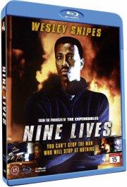 nine lives - wesley snipes - Blu-Ray
