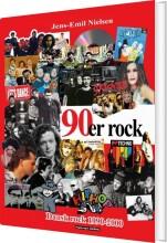 90´er rock - bog