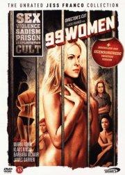 99 women - DVD