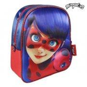 3d lady bug taske  - Skole