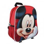 3d mickey mouse skoletaske - Skole