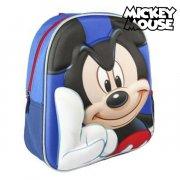 3d mickey mouse taske - Skole
