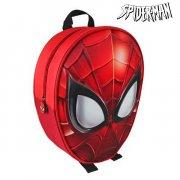 3d spiderman skoletaske  - Skole