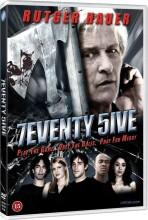 7eventy 5ive - DVD
