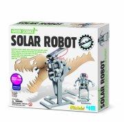 4m green science - solar robot - Kreativitet